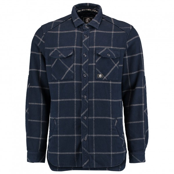 O'Neill - Mountain Overshirt - Hemd