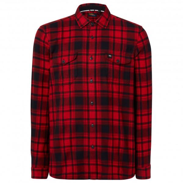 O'Neill - Violator Flannel Shirt - Overhemd