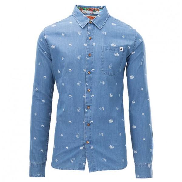 Picture - Tacoma Shirt - Camisa