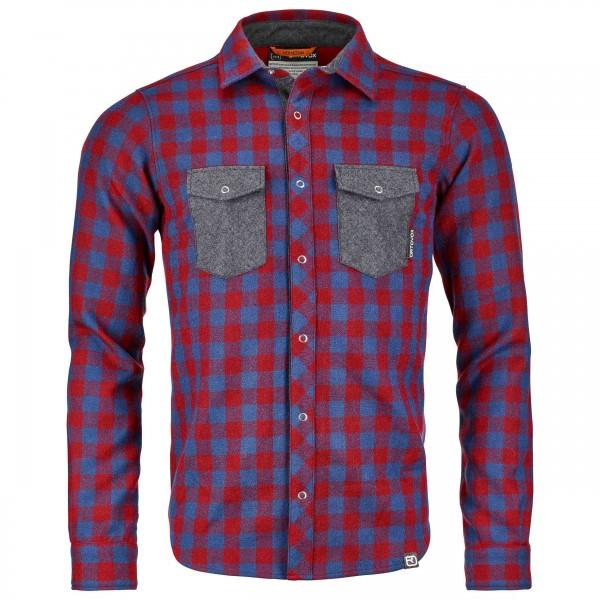 Ortovox - Courmayeur Shirt - Overhemd
