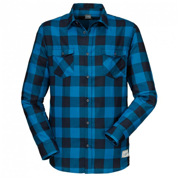Schöffel - Shirt Feldkirch - Skjorte