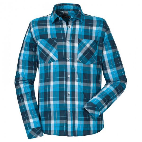 Schöffel - Shirt Kreta1 - Skjorte