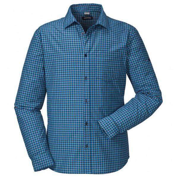 Schöffel - Shirt Madeira1 - Overhemd