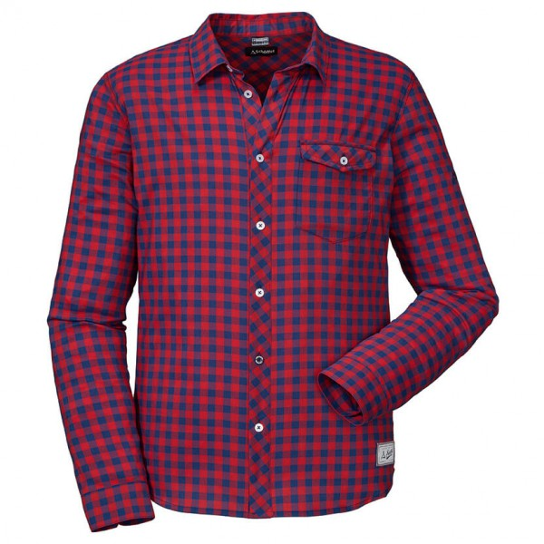 Schöffel - Shirt Miesbach1 - Hemd