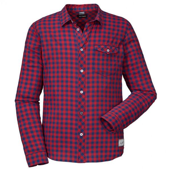 Schöffel - Shirt Miesbach1 - Skjorte