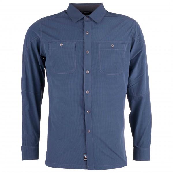 Kühl - Bakbone - Skjorta