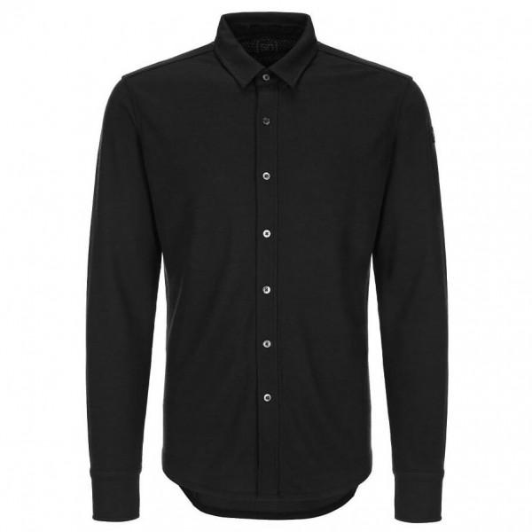 SuperNatural - Comfort Piquet Shirt - Camisa