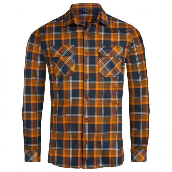 Vaude - Jerpen L/S Shirt II - Overhemd