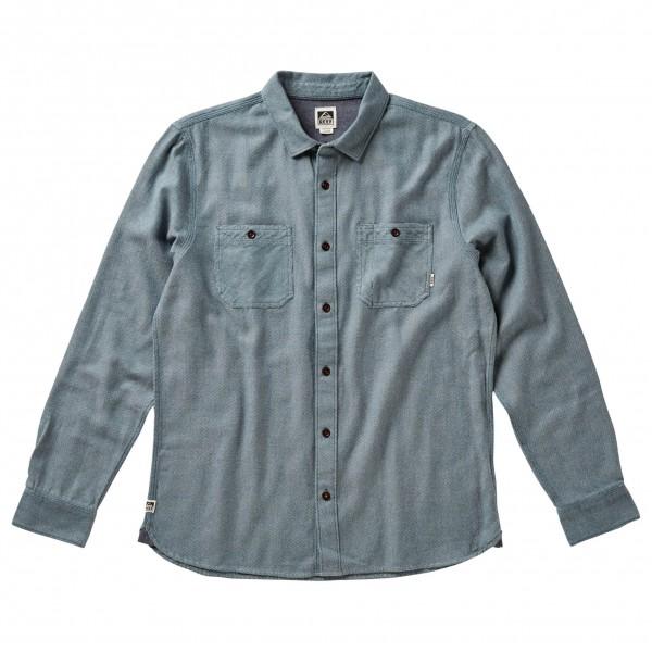 Reef - Grain L/S - Shirt