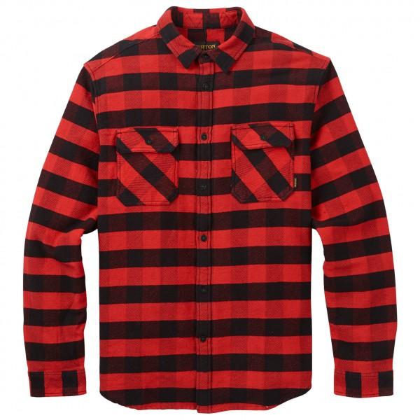 Burton - Brighton Burly Flannel - Overhemd