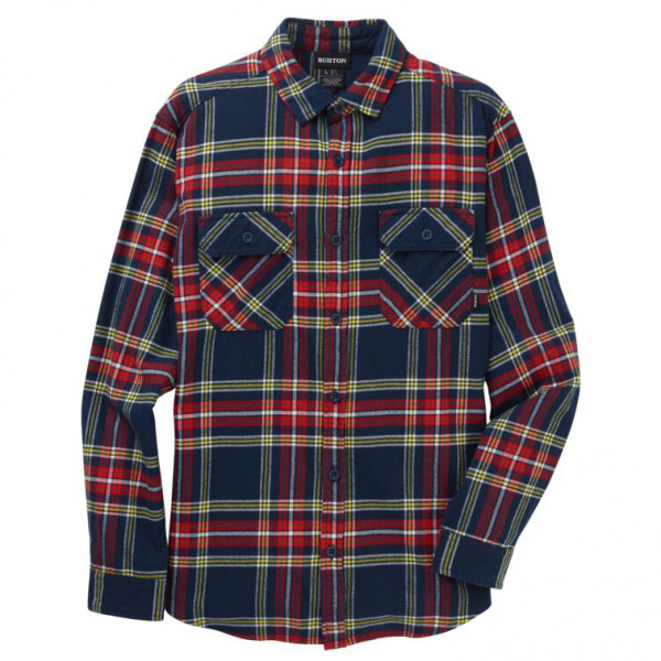 Burton - Brighton Flannel - Shirt
