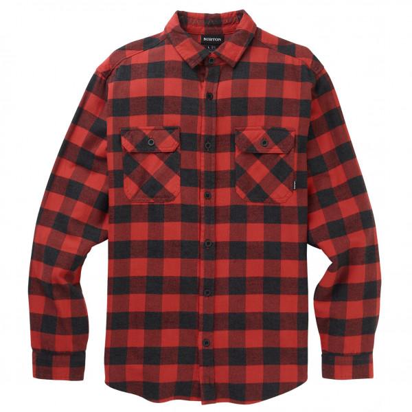 Burton - Brighton Flannel - Overhemd