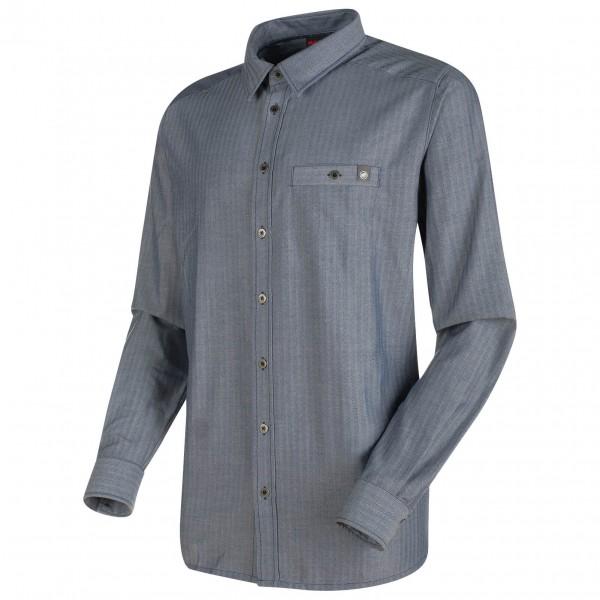 Mammut - Alvra Tour Longsleeve Shirt - Shirt