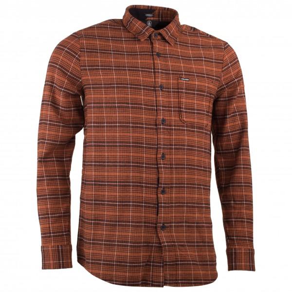 Volcom - Brodus L/S - Camisa