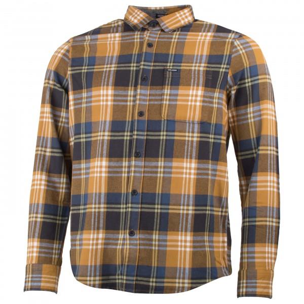 Volcom - Caden L/S - Overhemd
