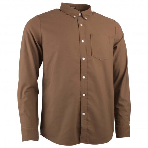 Volcom - Oxford Stretch - Hemd