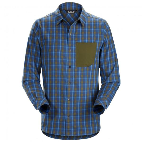 Arc'teryx - Bernal Shirt - Chemise