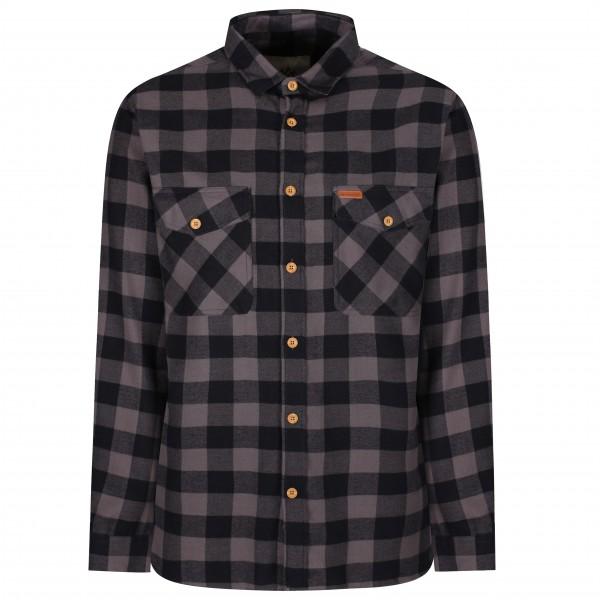 Passenger - Findhorn Shirt - Paita