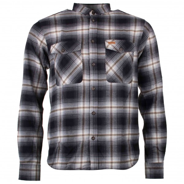 Passenger - Firmore Shirt - Overhemd