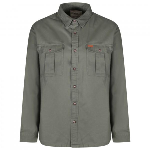 Passenger - Highlands Shirt - Skjorta