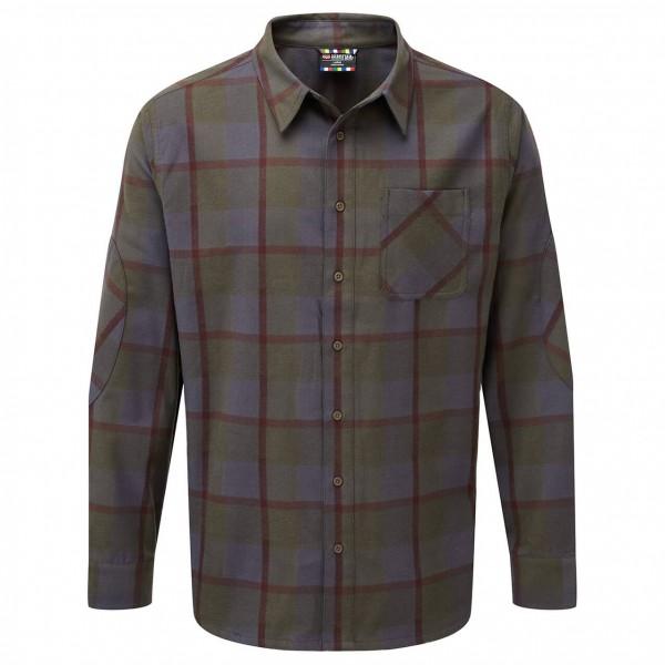 Sherpa - Sardar Shirt - Hemd