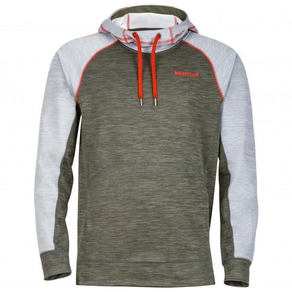 Marmot - Cottonwood Hoody - Hemd