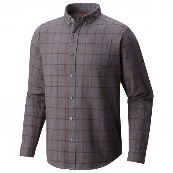 Mountain Hardwear - Ashby Long Sleeve Shirt - Hemd