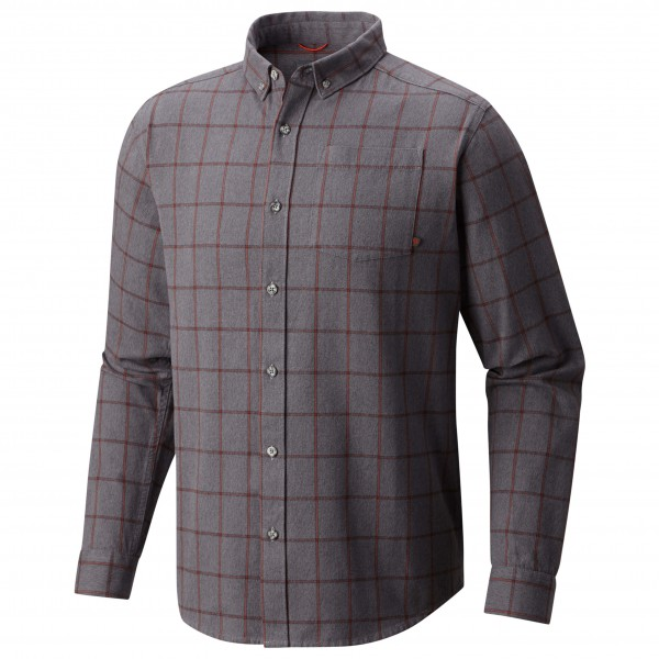 Mountain Hardwear - Ashby Long Sleeve Shirt - Skjorta