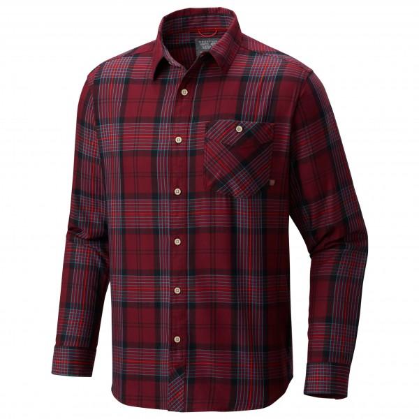 Mountain Hardwear - Franklin Long Sleeve Shirt - Camisa