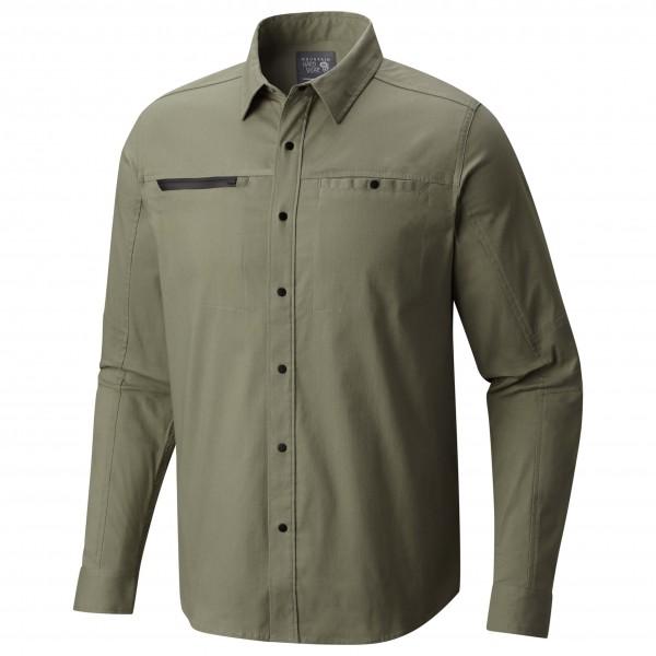 Mountain Hardwear - Hardwear AP Shirt - Overhemd