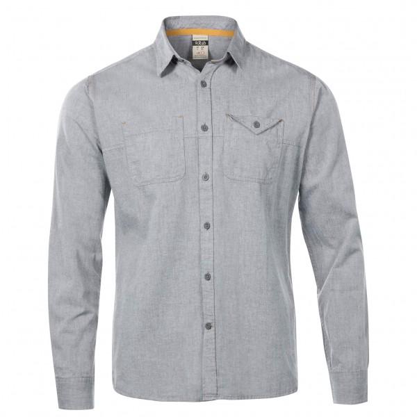 Rab - Maker L/S Shirt - Skjorta