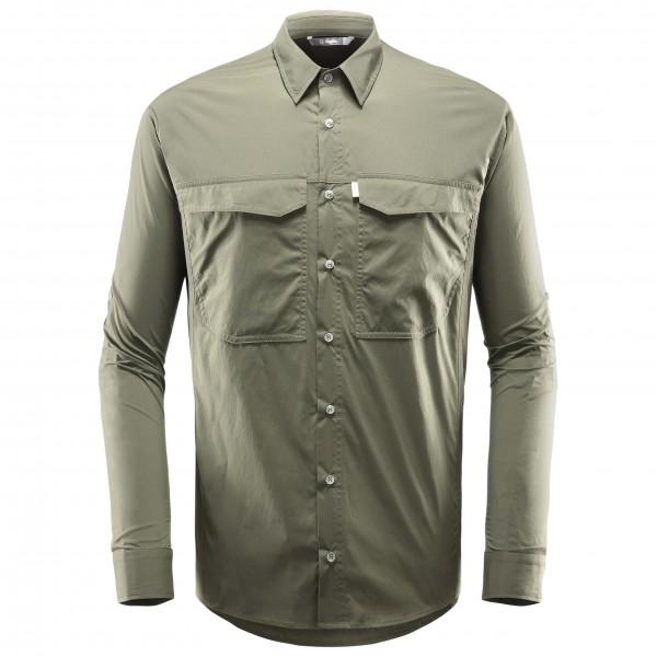 Haglöfs - Salo L/s Shirt - Skjorta