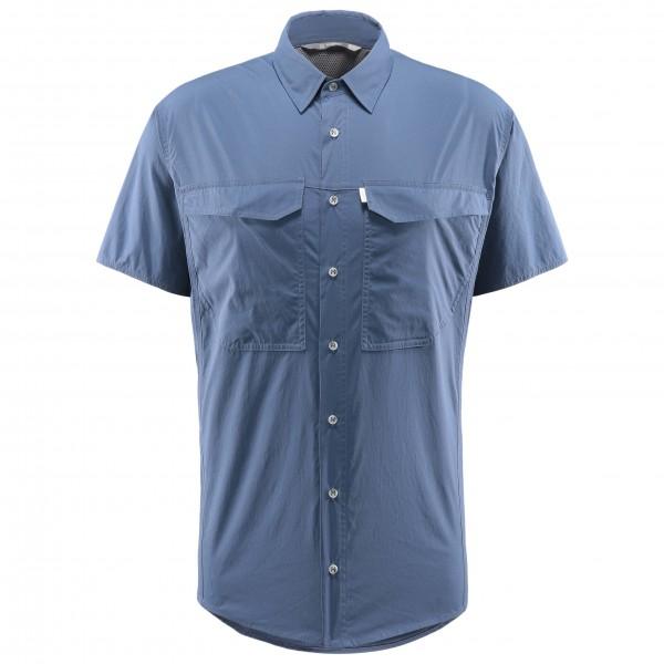 Haglöfs - Salo S/s Shirt - Skjorte