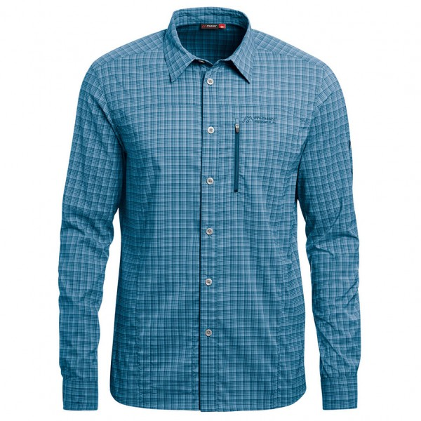 Maier Sports - Madoc L/S - Shirt