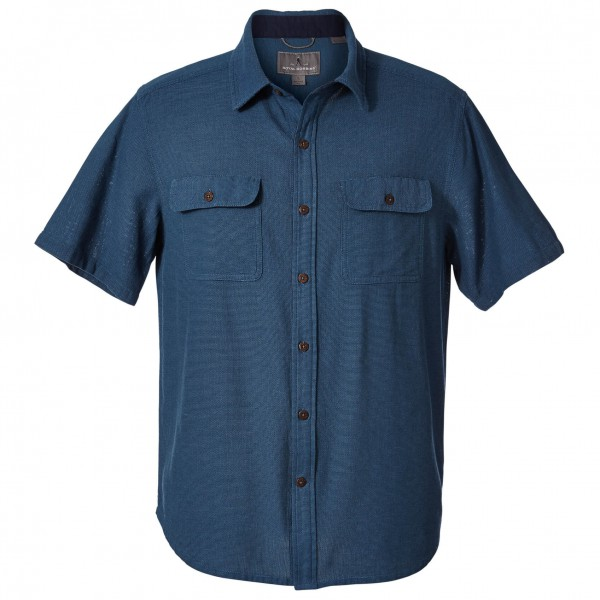 Royal Robbins - Cool Mesh S/S - Skjorte