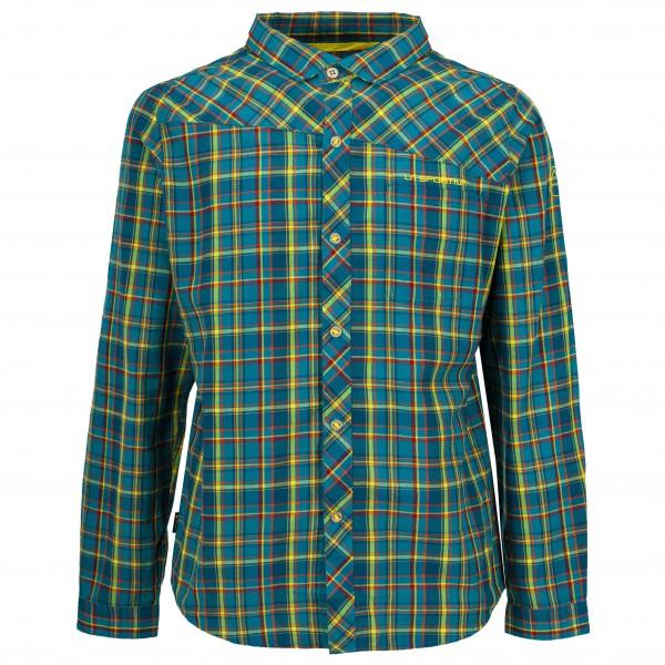 La Sportiva - Altitude Shirt - Overhemd
