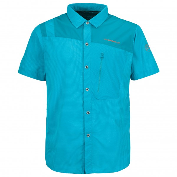 La Sportiva - Vector Shirt - Overhemd