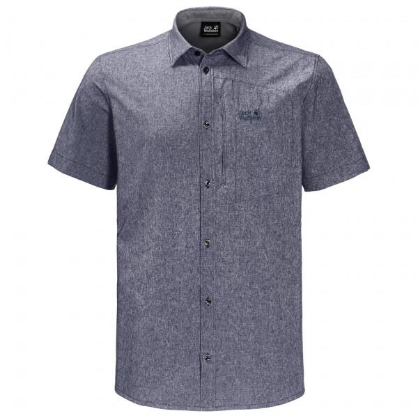 Jack Wolfskin - Barrel Shirt - Skjorte