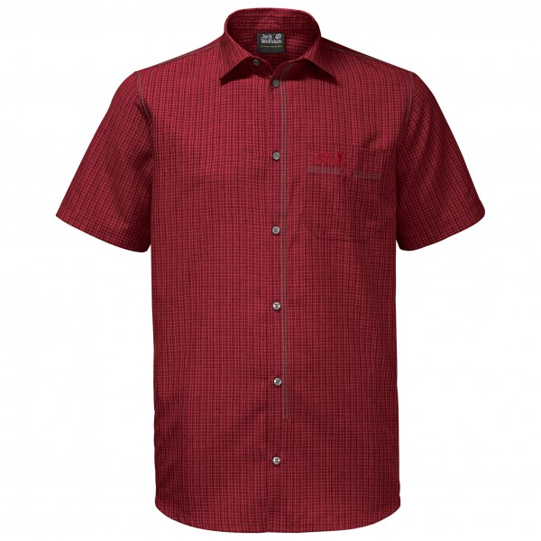 Jack Wolfskin - El Dorado Shirt - Overhemd