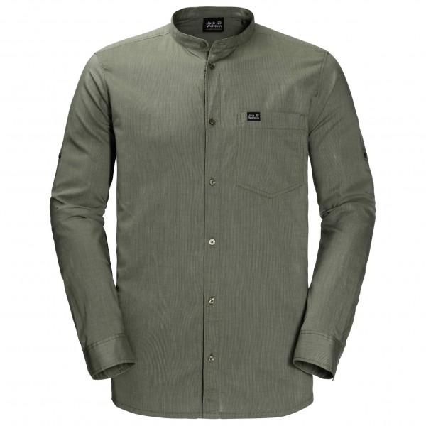 Jack Wolfskin - Indian Springs Shirt - Shirt