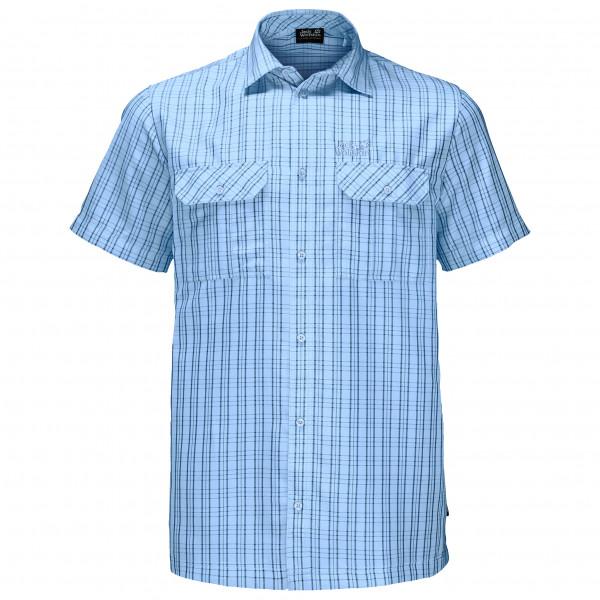 Jack Wolfskin - Thompson Shirt - Skjorte