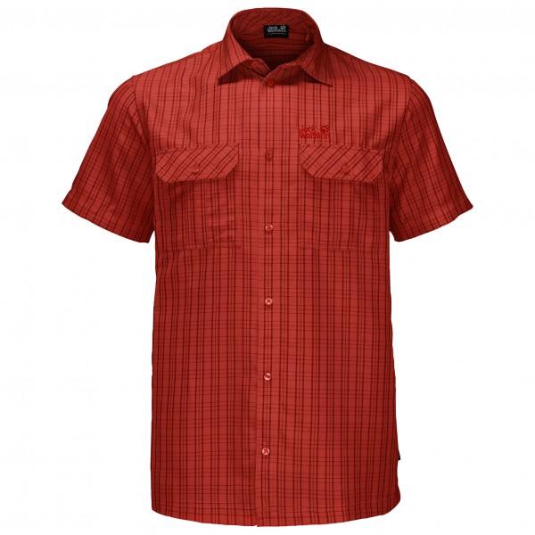 Jack Wolfskin - Thompson Shirt - Skjorta
