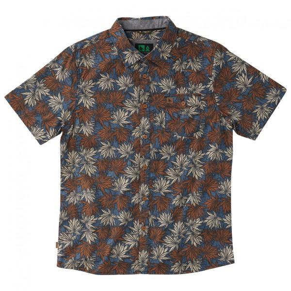 Hippy Tree - Agave Woven - Skjorte