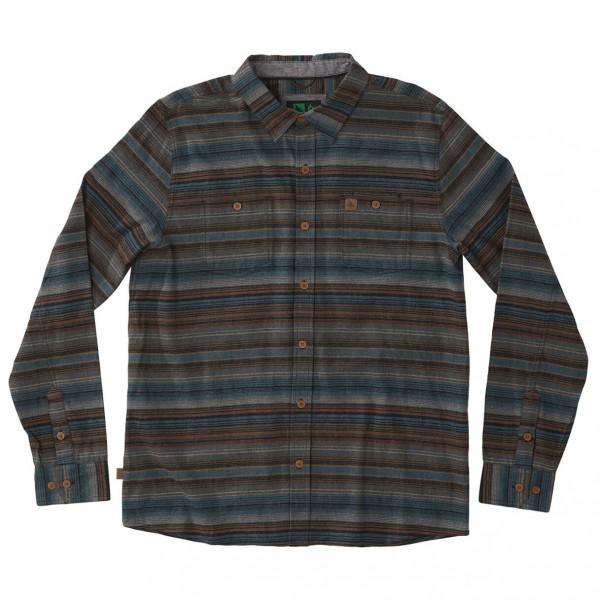 Hippy Tree - Escondido Flannel - Skjorte