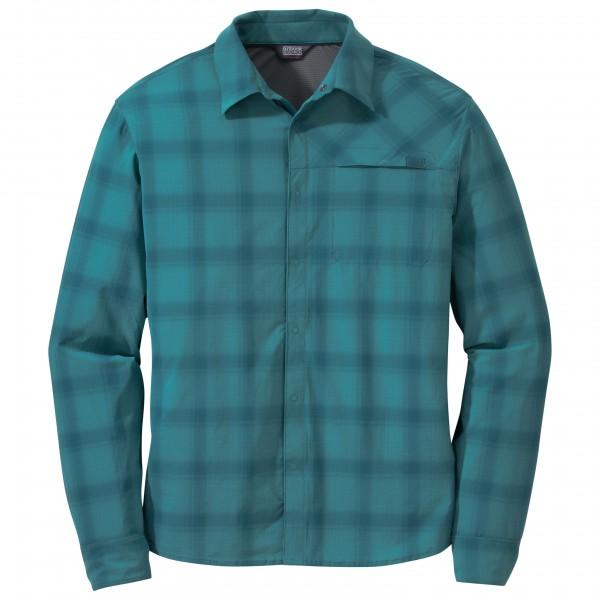 Outdoor Research - Astroman L/S Sun Shirt - Skjorta