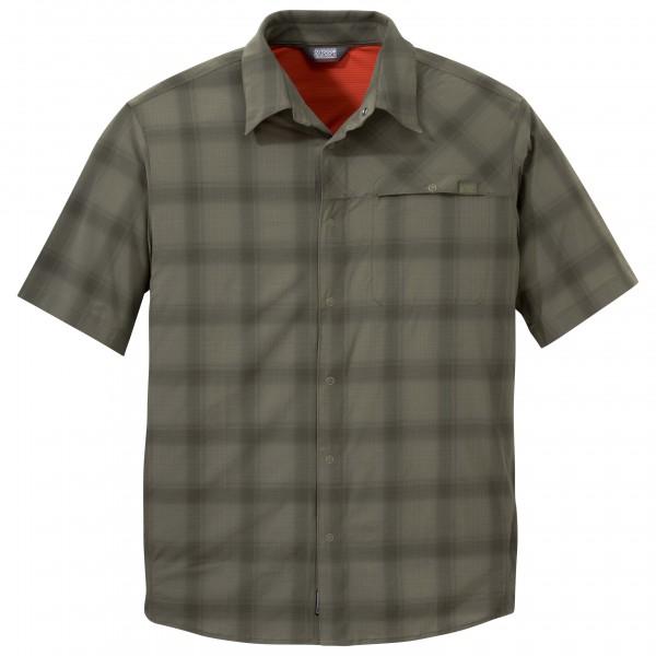 Outdoor Research - Astroman S/S Sun Shirt - Hemd