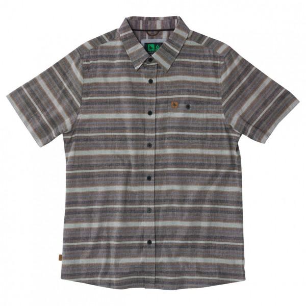 Hippy Tree - Hawthorne Woven - Skjorte