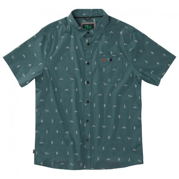 Hippy Tree - Motif Woven - Shirt