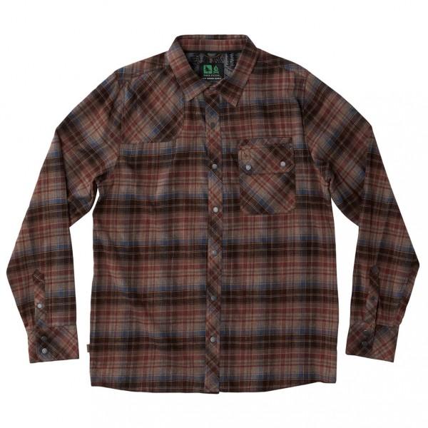 Hippy Tree - Piedmont Flannel - Hemd