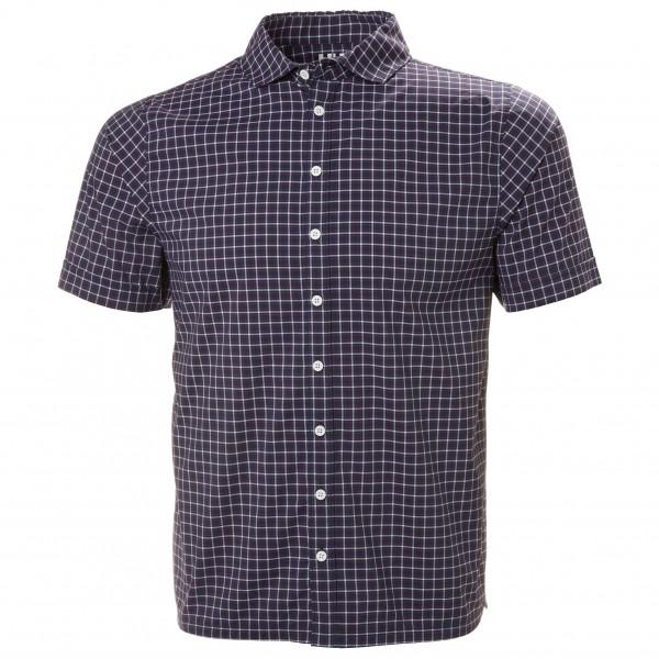 Helly Hansen - HP Club QD S/S Shirt - Skjorte